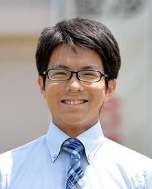 2017年3月卒業 慶応義塾大学 文学部 米城 優希さん