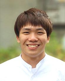 2017年3月卒業 日本大学 文理学部 櫻本 史温さん