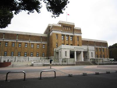 国立科学博物館 (1)(21.10)