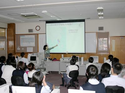 ②東京外国語大学さんカンボジア文化の授業(21.6)