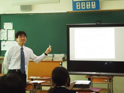 ⑲麗澤大学さん語学勉強入門(22.6)