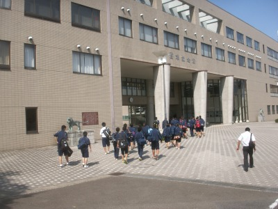 健志台キャンパス