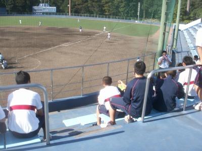 健志台野球場