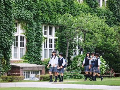 立教大学1